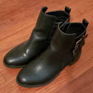 Old navy booties